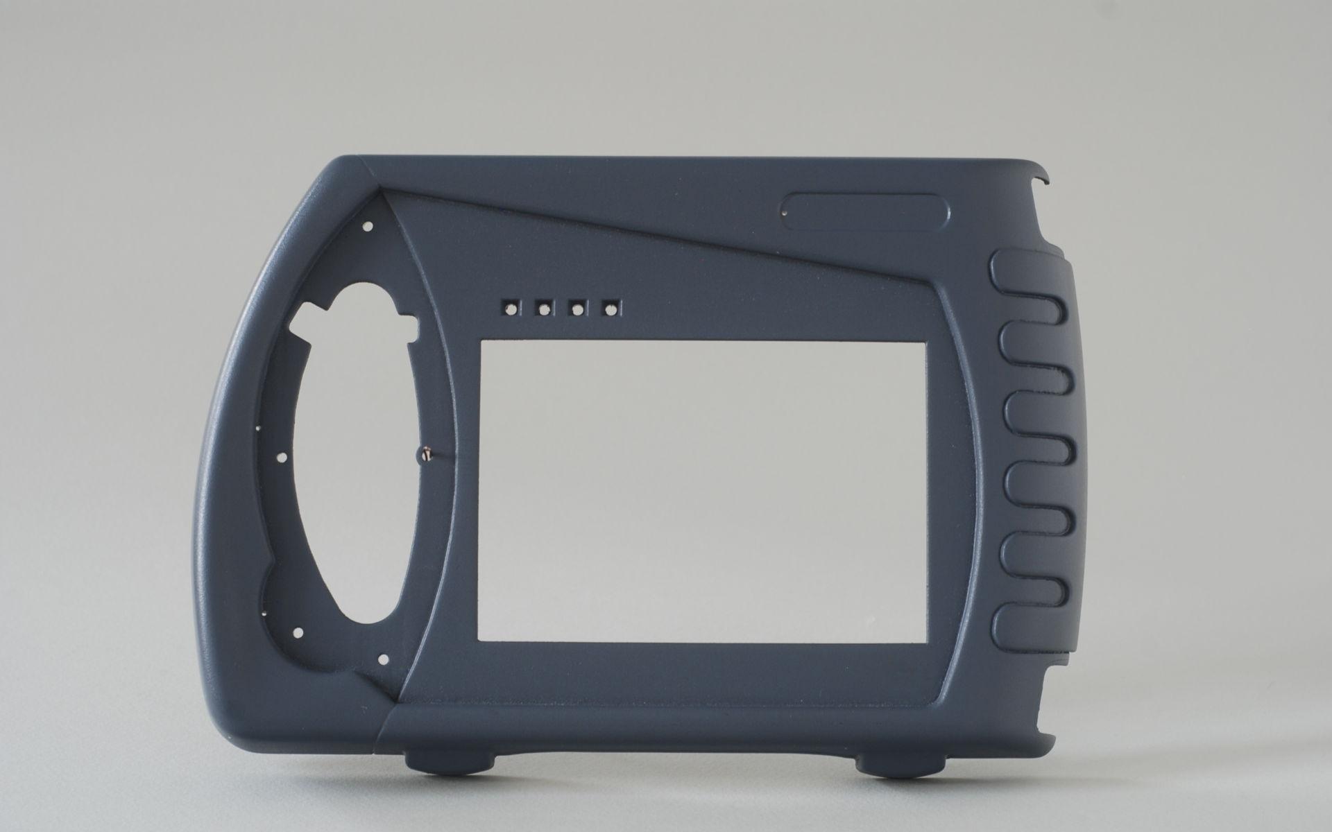 Vakuumguss Urmodell im Werkzeugbau