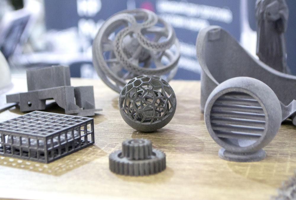 3D Druck Multi Jet Fusion Dienstleistungen